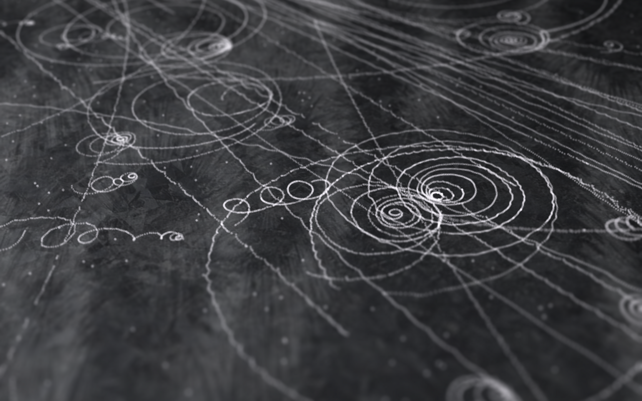 Wallpaper Higgs Boson